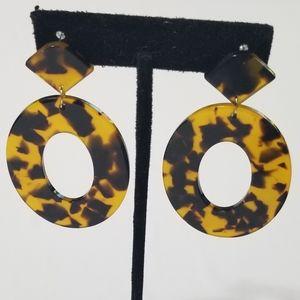 2 For 20 Acrylic Earrings